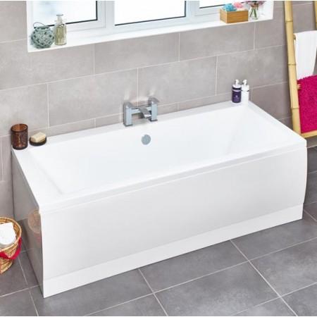 Option Double Ended Bath