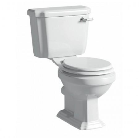 Astley Close-Coupled Cistern
