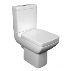 Pure Close Coupled WC Pan