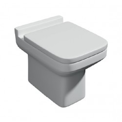 Trim Back To Wall WC Pan