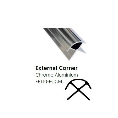 Aluminium External Corner...