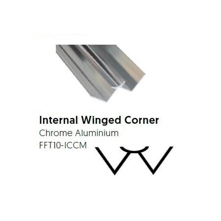 Aluminium Internal Winged...