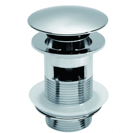 Round Dome Slotted Sprung...