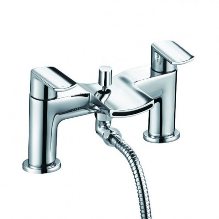 Bath Shower Mixer with...