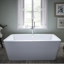 Options Freestanding Bath