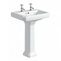 Astley pedestal