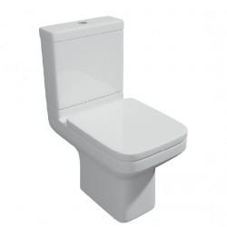 Trim Close Coupled WC Pan