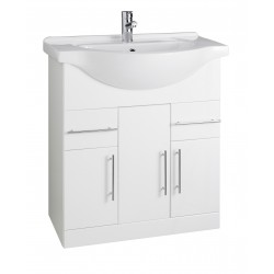 Encore Vanity Units With Basin