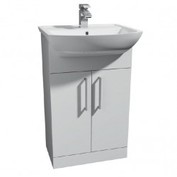 Pure Cabinet With Basin