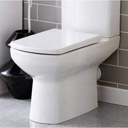 Aspect Toilet Soft Close Seat