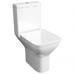Project Square Toilet Soft...