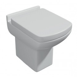Pure Toilet Soft Closed Seat